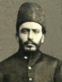 esfandyar khan