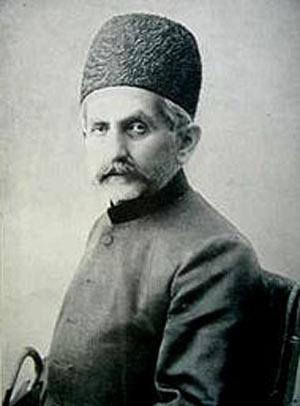 aligholi khan asad